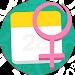 Menstrual & Ovulation Calendar 1.0.27 APK