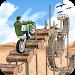 Stunt Bike Racing Game Tricks Master ?