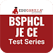 Download BSPHCL Junior Engineer CE App: Online Mock Tests APK