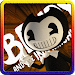 Download Bendy and adventure ink machine:Survival Mission APK