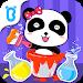 Download Baby Panda's Color Mixing Studio APK