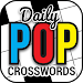 Daily POP Crosswords: Daily Puzzle Crossword Quiz