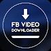 Fast FB Video Downloader - Download All FB Videos