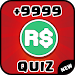 Download Free Robux Quiz -2K19 APK