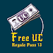 Free UC and Royal Pass 14