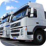 Cover Image of Download Heavy Truck Simulator APK