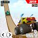 Download Impossible Monster Truck Stunts APK