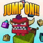 Download JUMP ON : run to live APK
