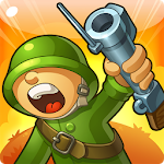 Download Jungle Heat: War of Clans APK