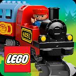 Download LEGO\u00ae DUPLO\u00ae Train APK