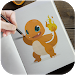 Download Learn to draw Pokemons APK