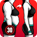 Download Lose Weight App for Women - Workout at Home APK
