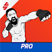 MMA Spartan System Workouts & Exercises Pro