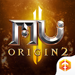 Cover Image of Download MU ORIGIN 2 - WEBZEN Officially Authorized APK