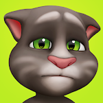 Cover Image of Download My Talking Tom APK
