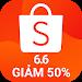 Shopee 6.6 Sale | Giảm 50%