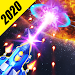 Space Justice: Galaxy Shooter. Alien War