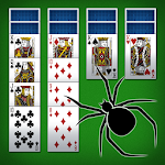 Cover Image of Download Spider Solitaire King APK