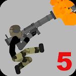 Download Stickman Backflip Killer 5 APK