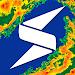 Storm: Weather Radar, Live Maps + Tornado Tracker