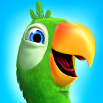 Download Talking Pierre the Parrot APK