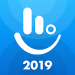 Download TouchPal Keyboard-Cute Emoji,theme, sticker, GIFs APK