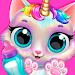 Download Twinkle - Unicorn Cat Princess APK