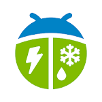 Download Weather by WeatherBug: Live Radar Map & Forecast APK