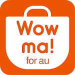 Download WALLET ポイントが貯まる「Wowma! for au」 APK