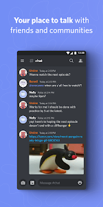 Download Discord - Talk, Video Chat & Hangout with Friends APK