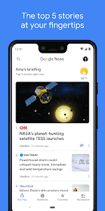 Download Google News: Top World & Local News Headlines APK