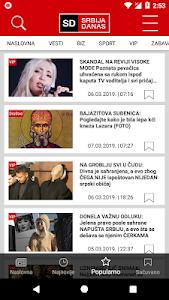 Download Srbija Danas APK