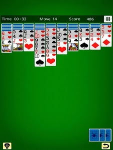 Download Spider Solitaire King APK