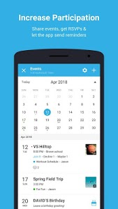 Download BAND - App for all groups APK