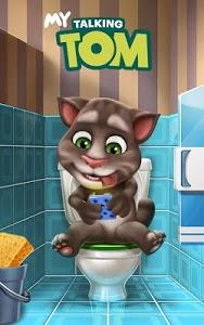 Download My Talking Tom APK