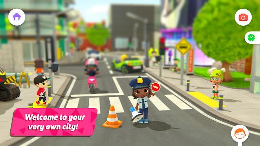 Download Urban City Stories APK