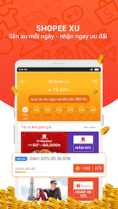 Download Shopee: Mua Bán Online Giá Rẻ APK