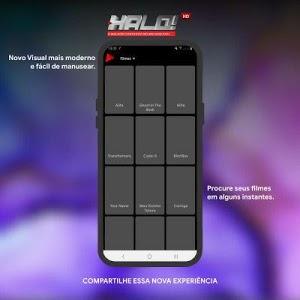 Download Halo! APK