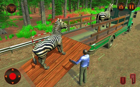 Download Wild Animals Transport Simulator APK