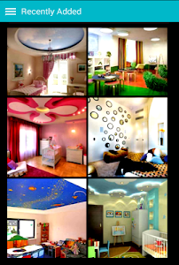 design for home gypsum
