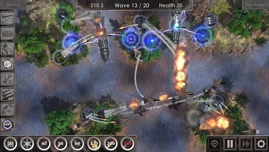 Download Defense Zone 3 HD APK