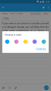 Download Notepad - Notes with Reminder, ToDo, Sticky notes APK