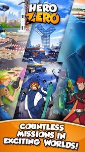 Download Hero Zero Multiplayer RPG APK