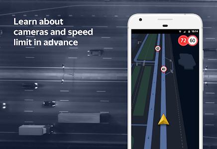 Download Yandex.Navigator APK